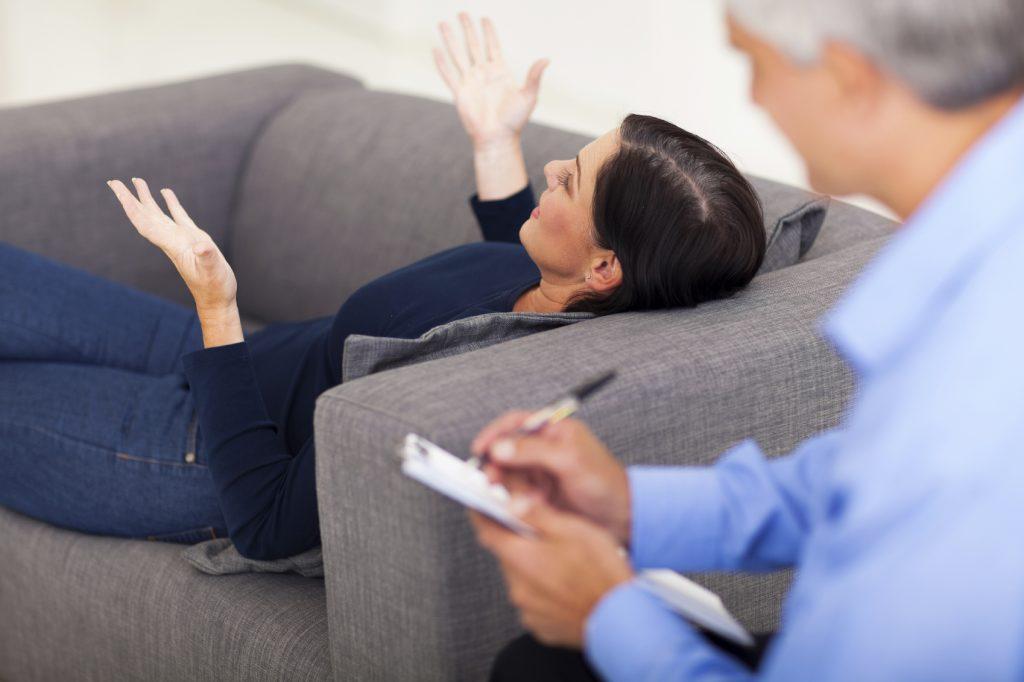 Tratamento com hipnose
